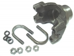 Chrysler 8.25 U-Bolt Yoke Kit