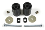 ZJ Rear Coil Spring Retainers