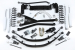 "XJ 6.5"" Critical Path Long Arm Lift Kit"