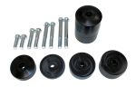 Adjustable Front Bumpstop Extensions 1-4""