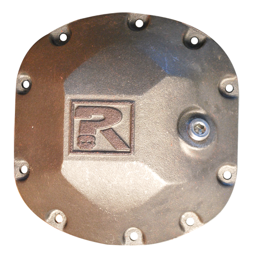 Riddler Dana 30 Front Differential Cover
