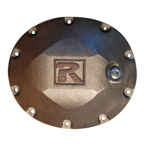 Riddler Dana 35 Rear Differential Cover