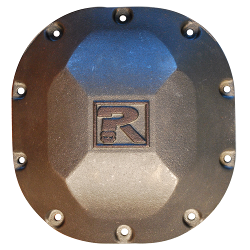 "Riddler Ford 8.8"" Rear Differential Cover"