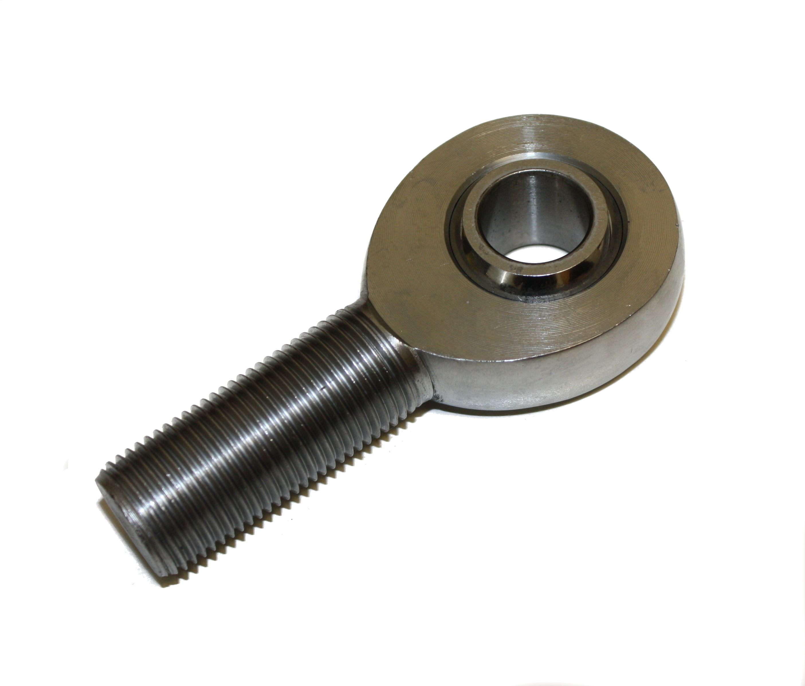 "Spherical Rod End; 3/4-16 Thread, 5/8"" Hole"