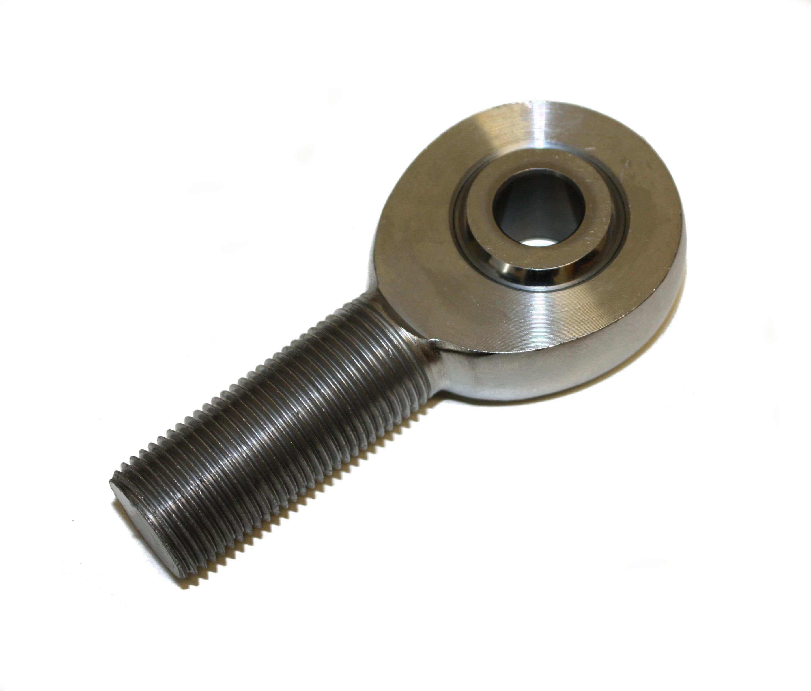 "Spherical Rod End, 3/4-16 Thread, 1/2"" Hole"