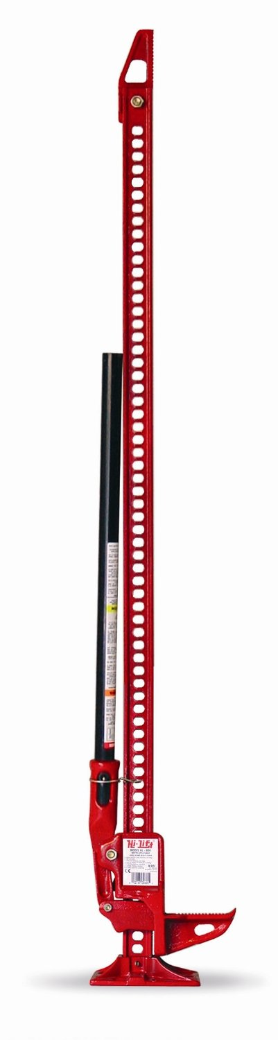"48"" Hi-Lift Jack (All Cast)"