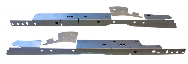 XJ Unibody Frame Stiffeners (Rear Section) - Iron Rock Off Road