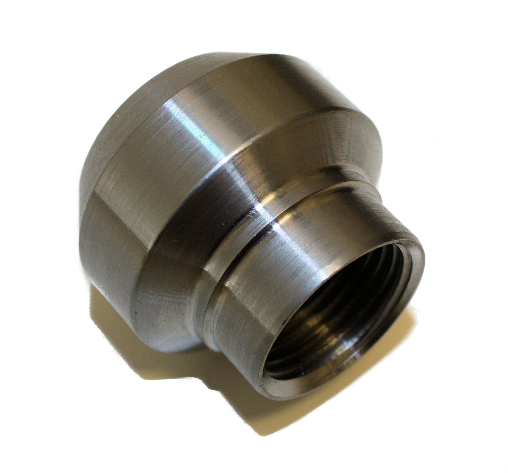 3/4 16 LH Weld-In Tube Insert