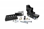 Jeep XJ Cherokee Shackle Relocation Kit